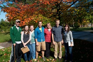 Longitude Lab Group - Fall 2010